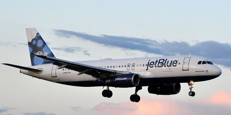 JetBlue Business Card 50,000 Bonus Points ($650 Value)