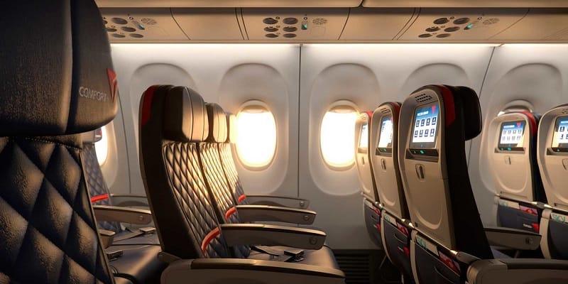 American Express Platinum Delta SkyMiles Business