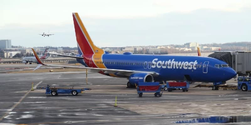 Southwest Rapid Rewards Premier Business