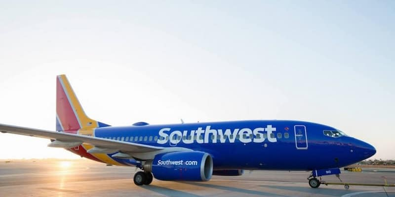 Chase Southwest Rapid Rewards Priority