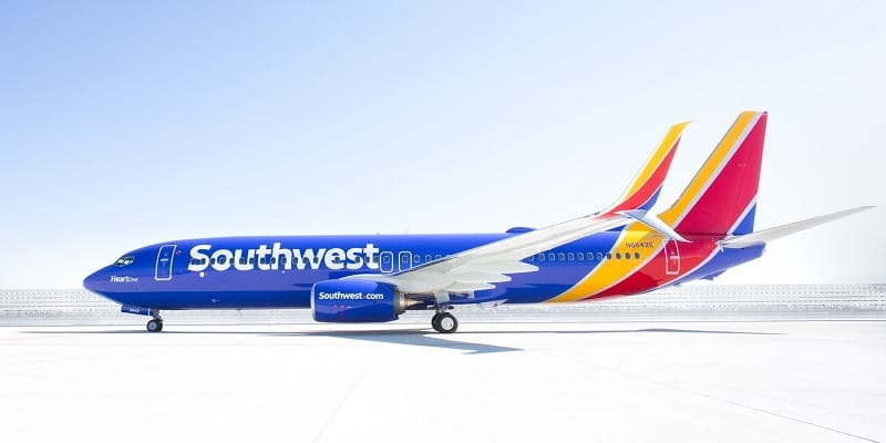 Chase Southwest Rapid Rewards Plus credit card bonus promotion offer review