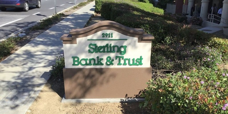 Sterling Bank & Trust Promotion