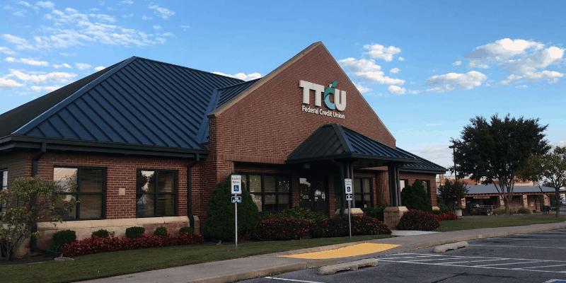 TTCU Federal Credit Union Bonuses
