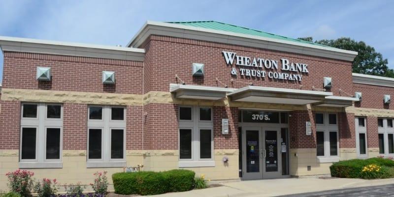 Wheaton Bank & Trust Promotions