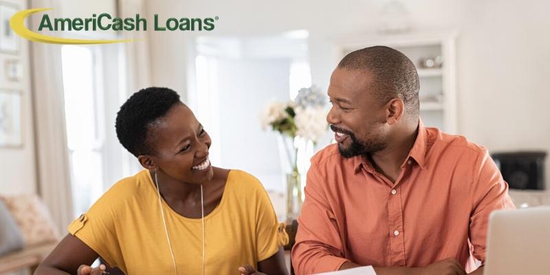 AmeriCash Loans Bonuses