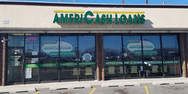 AmeriCash Loans Promotions: $50 Sign-Up Bonus And $100 Referral Offer