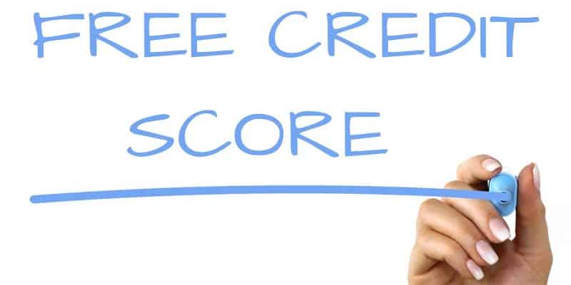 Best Ways to get your Free Credit Score