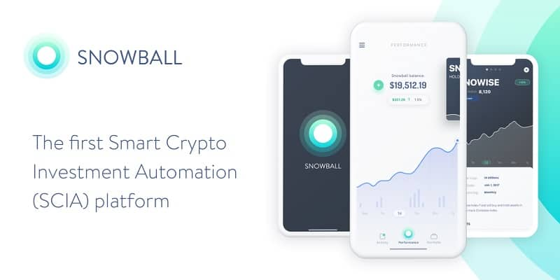 Snowball Finance (Smart Crypto Investing) Promotions: $100 – $5,000 Bitcoin Referral Launch Competition Bonus