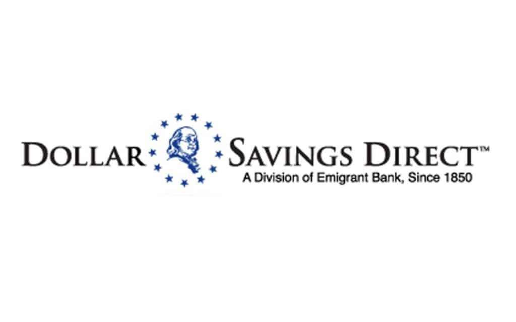 DollarSavingsDirect CD Rates