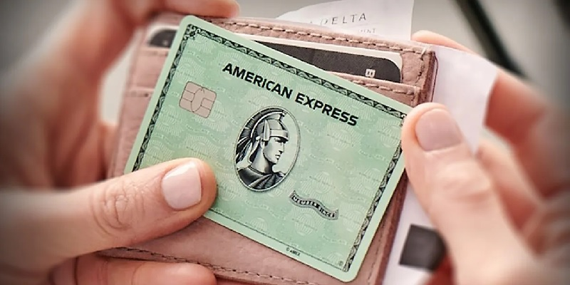 American Express Green Card 30,000 Bonus Points ($600 Value) + Several Travel Credits