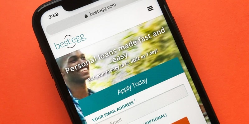 Best Egg Review 2019: Personal Loans With Option To Borrow Twice
