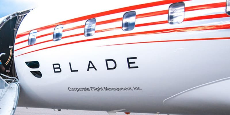 BLADE Aviation Promotions: $75 First Flight Discount And $25 Referral Offer