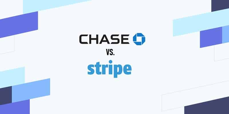 Chase Merchant Services Vs. Stripe For Credit Card Processing