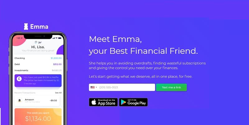 Emma App Review And Free Month Promotion