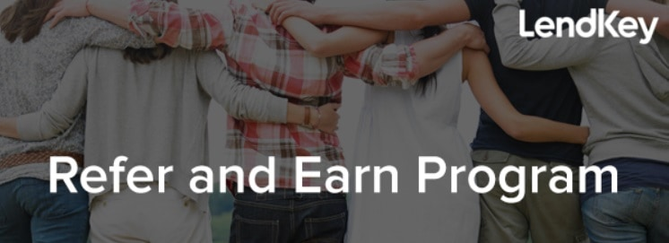 LendKey Promotions: $200 Bonus For You And Your Referrals