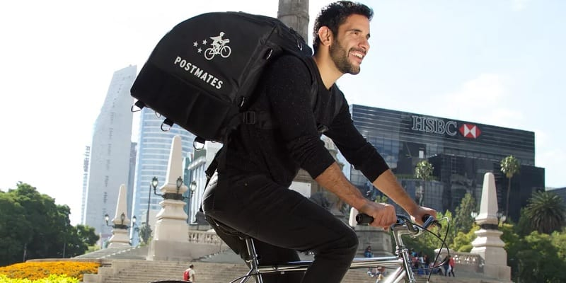 Postmates Promotions: $100 Delivery Fee Credit Sign-Up And $100 Delivery Fee Credit Per Referral