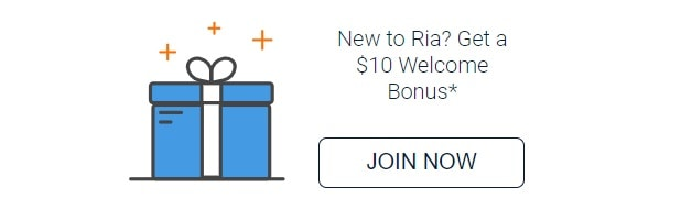 Ria (Money Transfer) Promotions: $10 Welcome Bonus And $20 Referral Bonuses