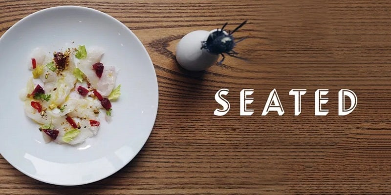 Seated App Promotions: $5 Sign-Up Bonus, Up to 40% Dining Credits And $20 Referral Offer