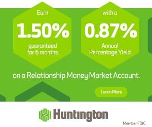 Huntington Relationship Money Market