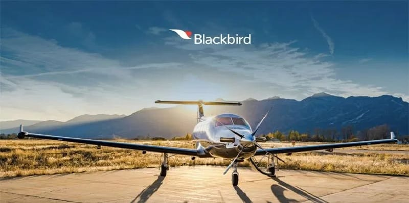 BlackBird Promotions: $10 Welcome Bonus And $10 Referral Credits