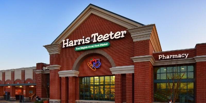 Harris Teeter REWARDS World Mastercard $30 Cash Bonus