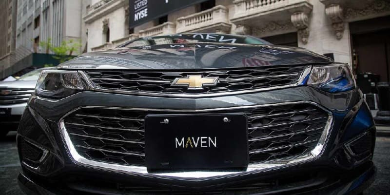 Maven Promotions: Give $15, Get $15 Car Sharing Credits, $100 New Owner Referral Bonuses And Give $200, Get $200 Maven Gig Credits