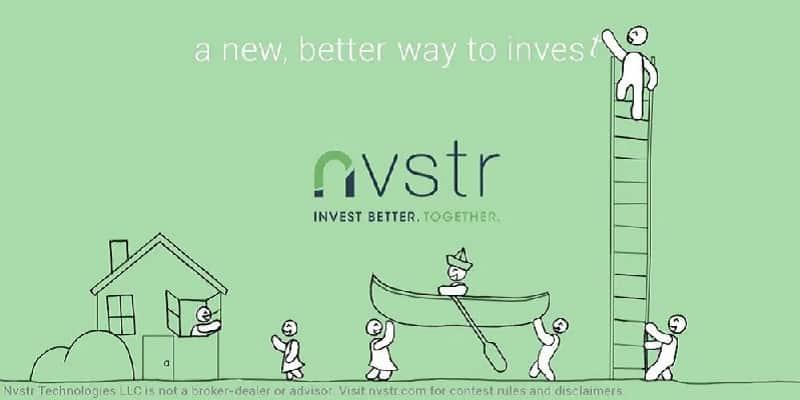 NVSTR (Social Investing Platform) Promotions: Earn Up To $1,000 Free Cash Sign-up & Referral Bonuses