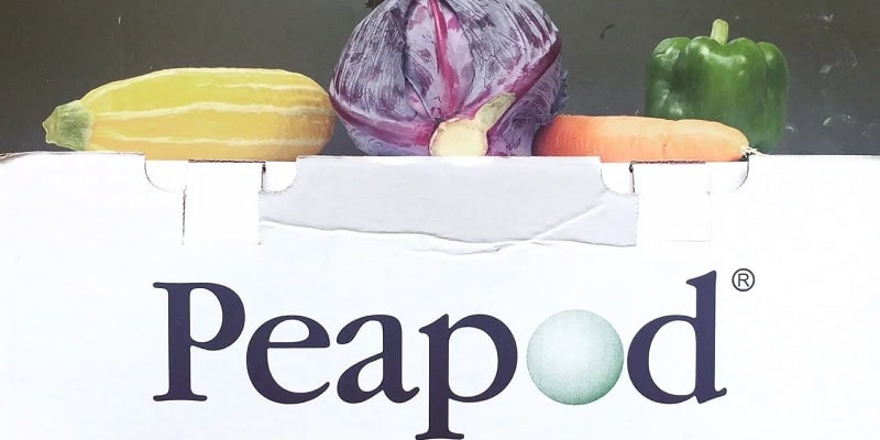 Peapod Promotions: $20 Off Your First Order | Grocery Delivery