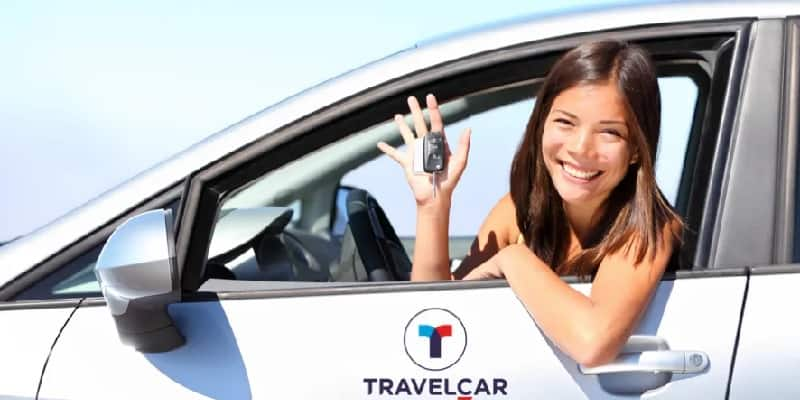 TravelCar P2P Car Share: Earn Cash And Get Free Airport Parking
