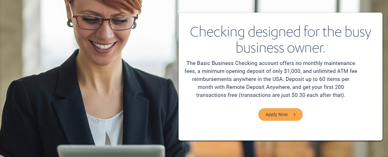 Axos Bank Basic Business