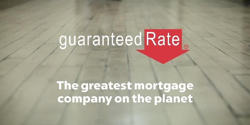 Guaranteed Rate Review: Low Rates, Efficient & Transparent