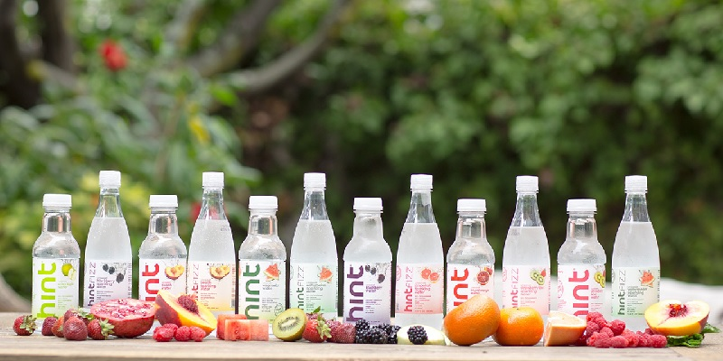 Hint Water Promotions: $10 Off Your First Order, Hint Rewards And $10 Referral Bonuses