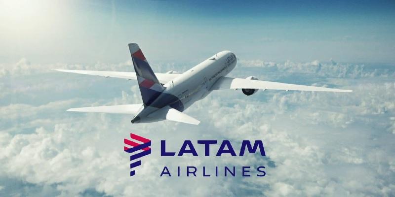 LATAM Visa Signature Card 20,000 Bonus Points ($300 Value)