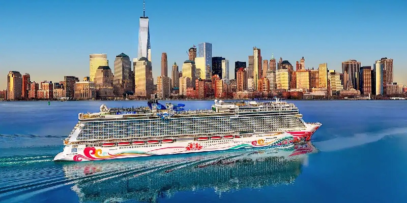 Bank Of America Norwegian Cruise Line World Mastercard 10,000 Bonus Points ($100 Value)