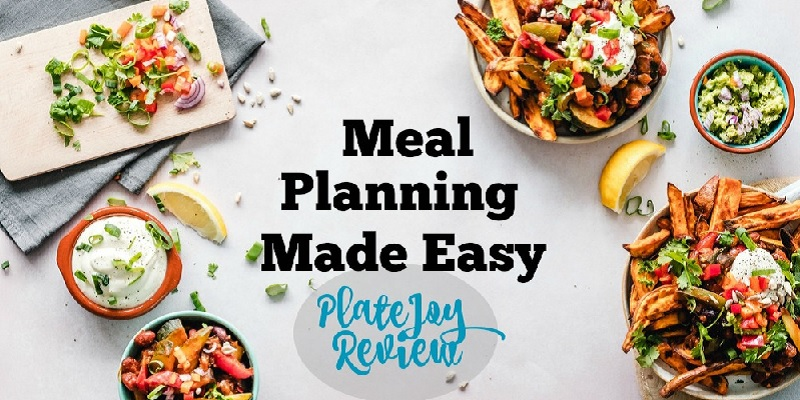 PlateJoy Promotions: 10-Day Free Trial, $10 First Order Discount And $10 Referral Gift Cards