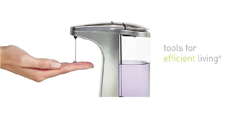 Simplehuman Promotions: $10 Coupon Code And $10 Referral Bonuses