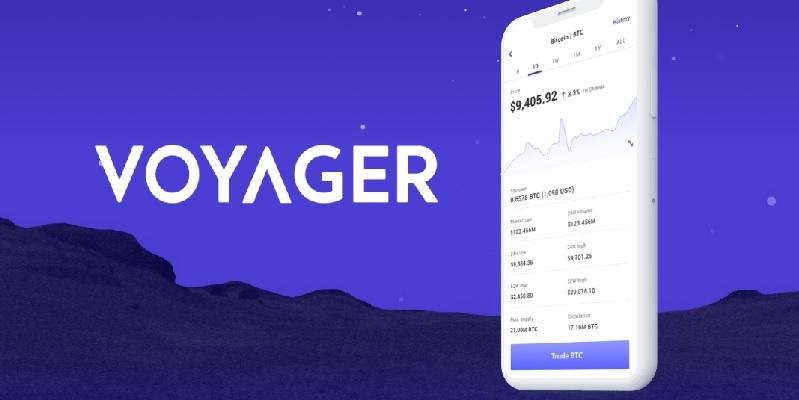 Voyager (Crypto Brokerage App) Promotions: $Free 25 BTC Bonus