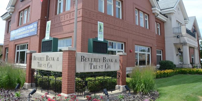 Beverly Bank & Trust