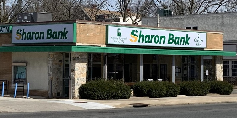 Sharon Bank