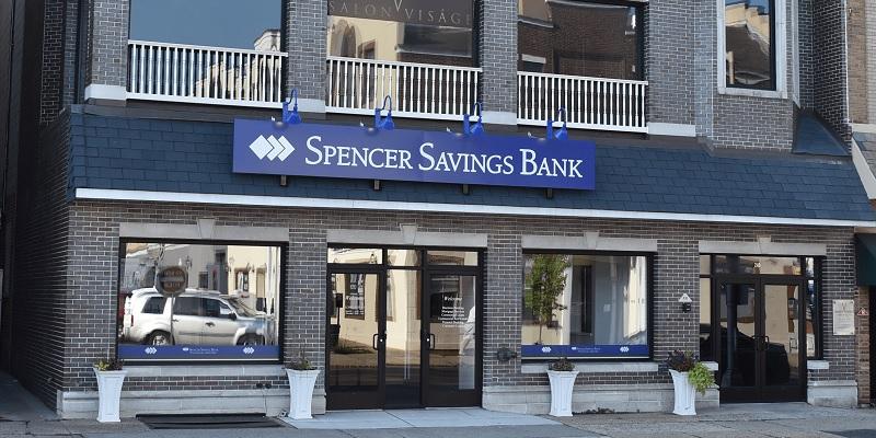 Spencer Savings Bank