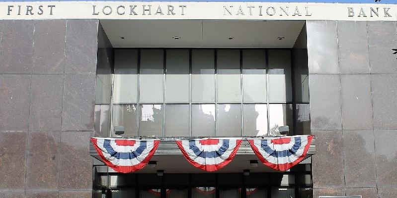 First-Lockhart National Bank Kasasa Cash Rewards Checking Review: 3.05% APY (Texas only)