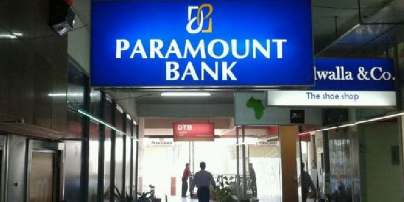 Paramount Bank CD Review: 2.25% APY 12-60 Month CD (Nationwide)