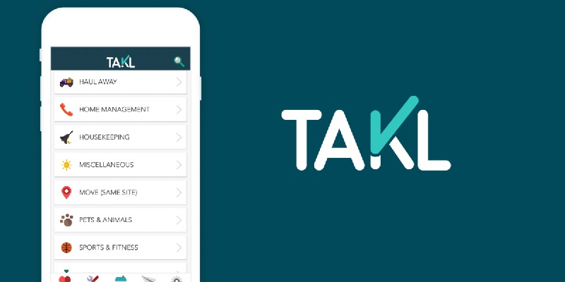 Takl Promotions: 10% Off Your First Job And 4% Referral Bonuses