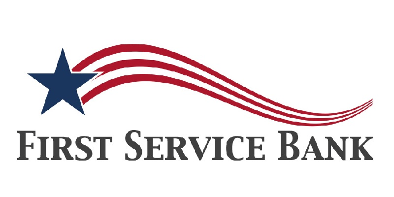 First Service Bank Savings 2.19% APY (Arkansas only)