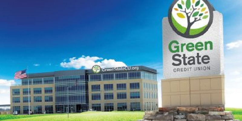 GreenState Credit Union R2 Checking Review: 2.25% APY (Nationwide)