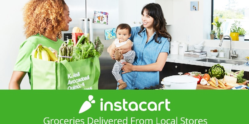 Instacart Promotions: $10 Welcome Bonus And $10 Referral Credits