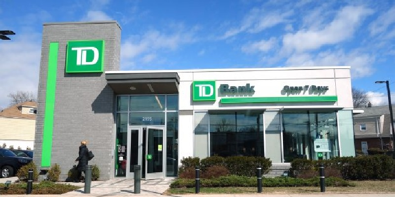 How to Open a TD Bank Account
