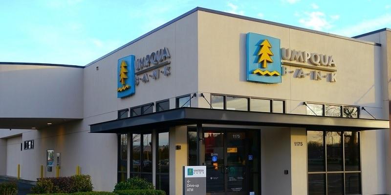 Umpqua Bank $500 Checking Bonus (WA, OR, CA, NV, ID)