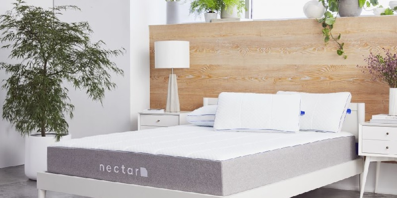 Nectar Mattress Promotions: $399 In Free Accessories & Give $75, Get $75 Referrals
