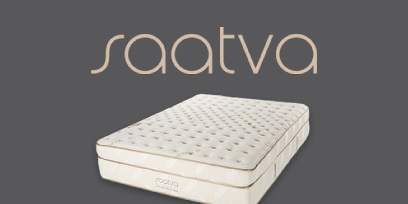 Saatva Mattress Promotions: Up To $100 Off Spring Sale